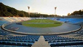 Директор стадиона Динамо рассказал о ремонтных работах на арене