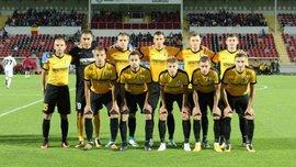 Олександрія провела вікторину серед вболівальників перед матчем проти Зірки