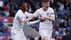 Євро-2018 U-17: Англія та Швеція стартували з перемог