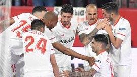 Севілья – Реал Сосьєдад – 1:0 – відео голу та огляд матчу