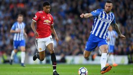 Брайтон–Манчестер Юнайтед–1:0 – відео голу та огляд матчу