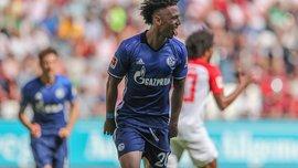 Шальке обыграл Аугсбург и впервые за последние 8 лет стал вице-чемпионом Германии, Коноплянка провел очередной неплохой матч