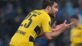 Пирес посоветовал Арсеналу подписать Папастатопулоса