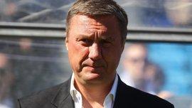 Шуфрич: Хацкевич после матча с Мариуполем должен был бы подать в отставку
