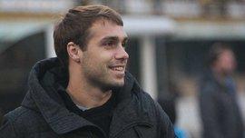 Мищенко и еще двое футболистов Олимпика пропустят матч со Сталью