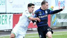 Чорноморець – Карпати – 1:1 – відео голів та огляд матчу