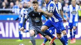 Сельта – Депортиво – 1:1 – видео голов и обзор матча