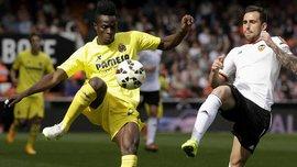 Вільяреал – Валенсія – 1:0 – відео гола та огляд матчу