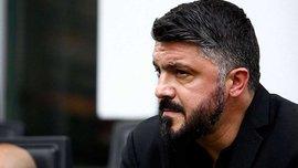Гаттузо: Матч против Вероны получился непростым, теперь думаем о финале Кубка Италии