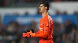 Куртуа: Челси может выиграть все матчи и иметь столько же очков, как у Ливерпуля