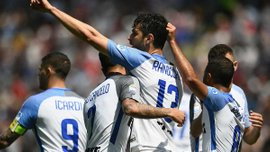 Удинезе – Интер – 0:4 – видео голов и обзор матча