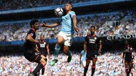 Манчестер Сити не смог обыграть Хаддерсфилд