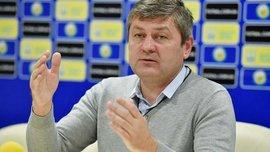 Збірна України з футзалу зіграє товариські матчі з Францією та Португалією