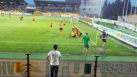 Олександрія – Зірка – 1:0 – відео гола та огляд матчу