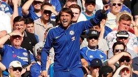 Конте: В футболе нет единого стиля игры, который гарантированно приведет к победе