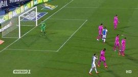 Леганес – Леванте – 0:3 – відео голів та огляд матчу
