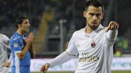 Сусо хоче залишитись в Мілані