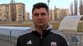 Пучков признан лучшим тренером 32 тура Первой лиги
