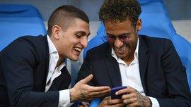 Неймар двічі зустрівся з представниками Мадрида – Реал наближає новий трансферний рекорд