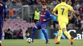 Барселона – Вильярреал – 5:1 – видео голов и обзор матча