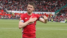 Каррик поможет Моуринью определиться с будущими трансферами Манчестер Юнайтед
