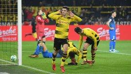 Хоффенхайм – Боруссия Дортмунд: прогноз на матч Бундеслиги 2017/18