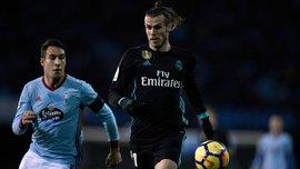 Реал – Сельта: прогноз на матч Прімери 2017/18