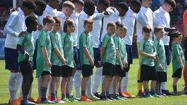 Євро-2018 U-17: Італія та Англія вийшли у чвертьфінал
