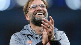 Клопп: В Ливерпуле никто не думает о финале Лиги чемпионов