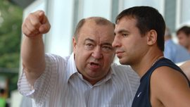 """Єфремов: Якось сказав Димінському: """"З тобою страшно, але цікаво"""""""
