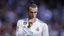 Реал Мадрид уничтожил Сельту: Бейл и Иско устроили шоу-отбор на Киев