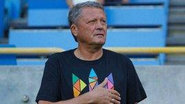 Маркевич о финале Кубка Украины: Это был не суперзрелищный матч