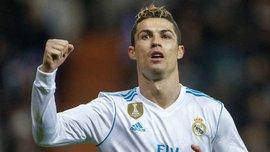 Реал – Ліверпуль: Роналду може встановити унікальний рекорд Ліги чемпіонів