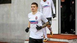 Громов рискует не сыграть против Динамо