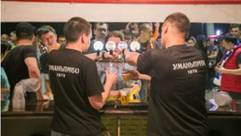 Динамо – Шахтар: як фани фіналу Кубка України налаштовувалися на матч