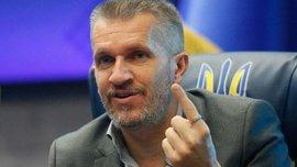Баранка: Просим КДК о самом жестком наказании Вернидуба