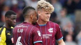 Англійська Ліга 1, плей-офф: Сканторп та Ротерхем не виявили сильнішого