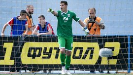Шевченко: Сподіваюсь, переможемо Сталь і не будемо переживати за перехідні матчі