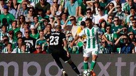 Бетис – Севилья – 2:2 – видео голов и обзор матча