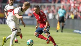 Баварія – Штутгарт – 1:4 – відео голів та огляд матчу
