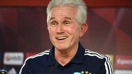 Хайнкес: Я вже чекаю повернення на пенсію