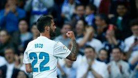 Іско: Треба було виграти матч перед Києвом, де Реал зіграє найважливіший поєдинок сезону