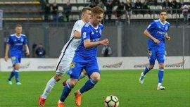 Заря – Динамо – 0:1 – видео гола и обзор матча