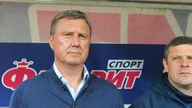 Хацкевич: Игра с Зарей показала, что у команды есть характер