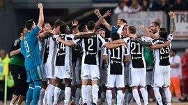 Рома – Ювентус – 0:0 – видеообзор матча