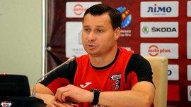 Шахтар – Верес: післяматчева прес-конференція Андрія Демченка