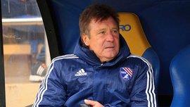 Сергій Шевченко – найкращий тренер 28 тижня Другої ліги