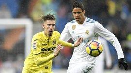 Вільяреал – Реал: прогноз на матч 38 туру Прімери