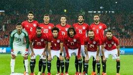 ЧМ-2018: сборная Египта назвала расширенную заявку на турнир