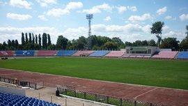 Вторая лига: золотой матч состоится в Черкассах